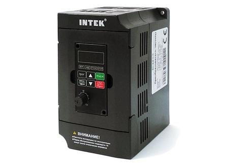 Частотный преобразователь SPT401A21G (0,4 кВт, 220 В)