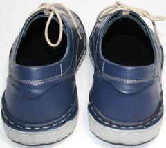 Летние мужские туфли Komcero 9Y8944-106.