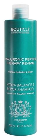"""Увлажняющий шампунь для очень сухих и поврежденных волос - """"Hydra Balance & Repair Shampoo"""""""