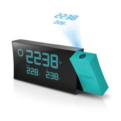 Проекционные часы с прогнозом погоды Oregon Scientific BAR223PN