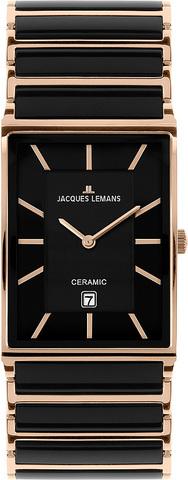 Купить Наручные часы Jacques Lemans 1-1593D по доступной цене