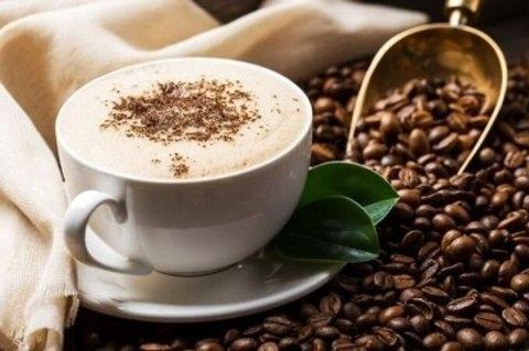 Чашечка кофе, отдушка (Англия) 50мл
