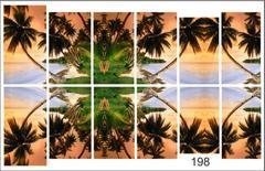 Слайдер наклейки Photonailart №198