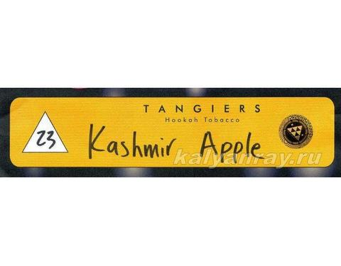 Tangiers Noir Kashmir Apple