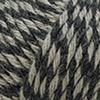 Пряжа Nako Sport Wool 21342 (Бежево-черный меланж)