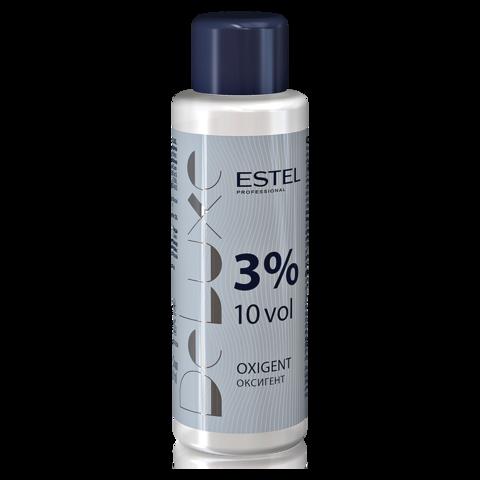 3% Оксигент - Estel De Luxe 60 мл