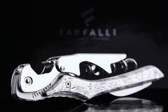 Нож сомелье Farfalli T010 DM Damascus, фото 8