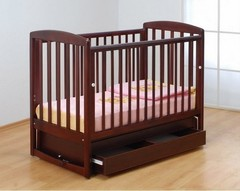 Кровать детская Полина