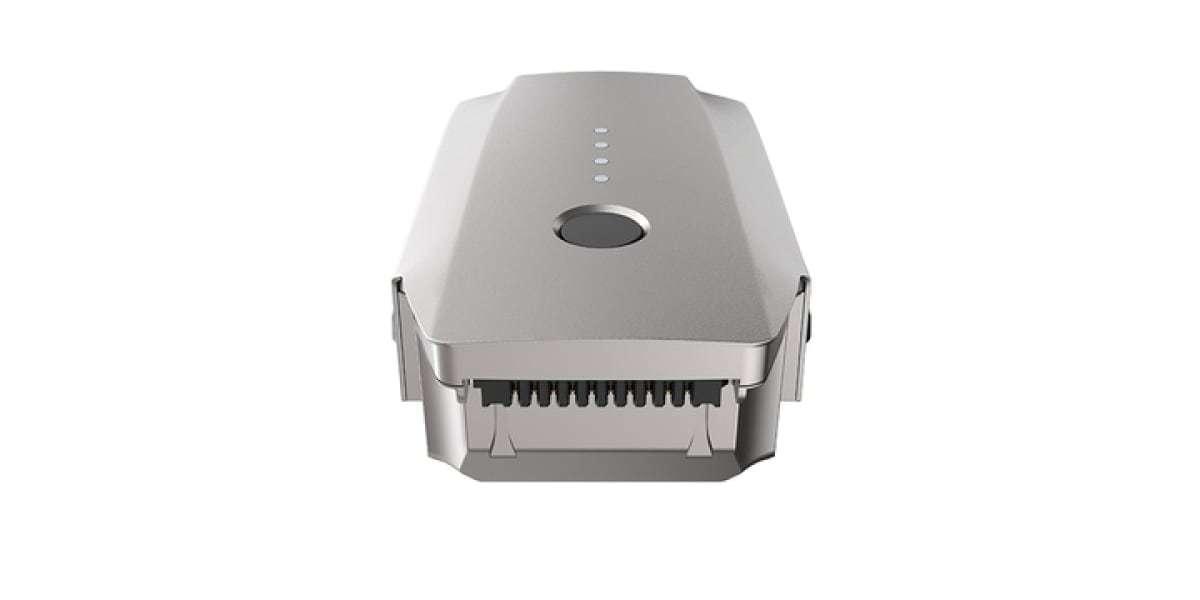 Аккумулятор DJI Li-pol 3S 3830mAh  11.4V для Mavic Platinum (Part1)