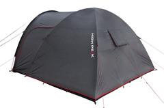 Купить кемпинговую палатку High Peak Tessin 4  от производителя со скидками.