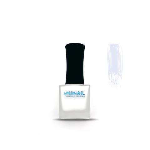Краска для стемпинга SUNNAIL белая 10мл