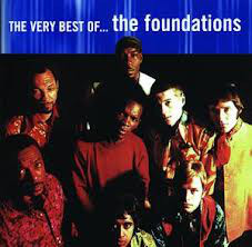 FOUNDATION: The Very Best Of The Foundations