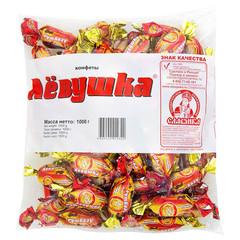 Конфеты шоколадные Славянка Левушка, 1 кг