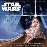 Soundtrack / John Williams: Star Wars - A New Hope (2LP)