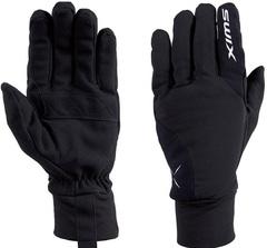 Перчатки лыжные Swix Lynx чёрный