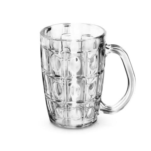 Кружка пивная «Выигрыш», 400 мл