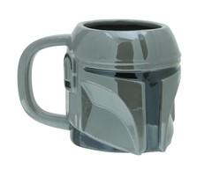 Mug Mandalorian    Кружка Мандалорец