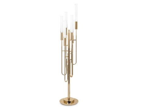 Напольный светильник копия GALA by Luxxu