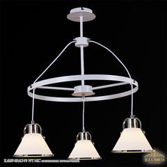 IL6157-3PAU-79 WT NIC светильник потолочный