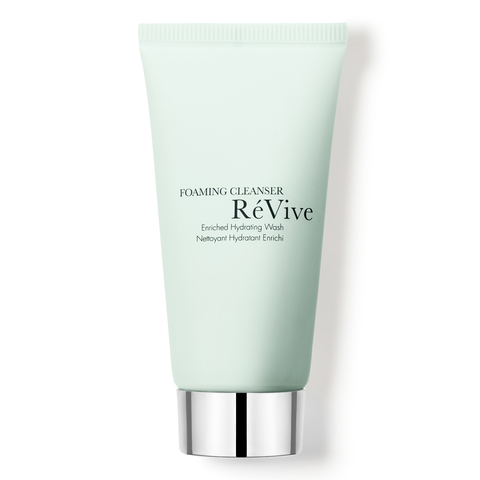 ReVive Очищающая пенка Foaming Cleanser Enriched Hydrating Wash