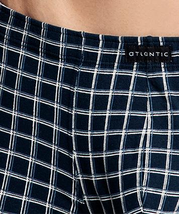 Трусы мужские шорты 3MH-007 хлопок. Набор из 3 шт.