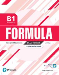 Formula Preliminary Exam Trainer Interactive eB...