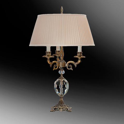 Настольная лампа 44-08.56/2923Б