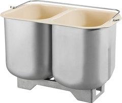 Форма для хлебопечки UNOLD 68511 двойная