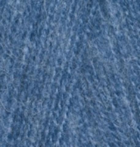 Купить Пряжа Alize Angora Real 40 Код цвета 411 | Интернет-магазин пряжи «Пряха»