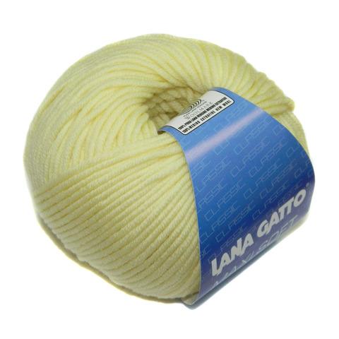 Купить Пряжа Lana Gatto Maxi Soft Код цвета 10108 | Интернет-магазин пряжи «Пряха»