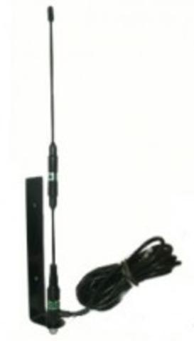 Антенна Antey 924, 5,5 дБ, SMA/FME, 2 метра кабель