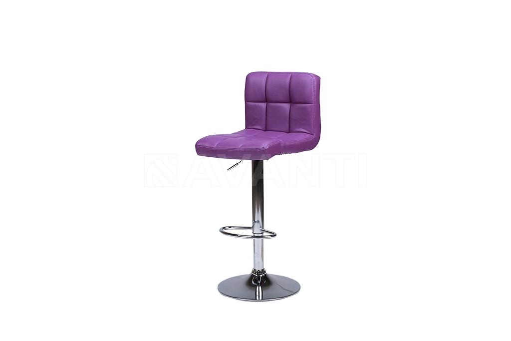 Стул барный BCR-707 Violet (виолет)
