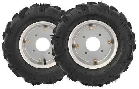 Комплект колес ELITECH 0401.003100