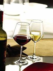Набор из 2 бокалов для вина Bormioli Rocco