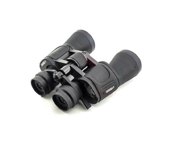 Бинокль «Следопыт» 10–30x50 (PF-BT-14) - фото 4