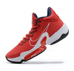 Nike Zoom Rize 2 'Red/White'