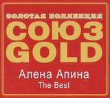 Алёна Апина / The Best (CD)