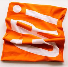 Бандана-баф Gri оранжевый