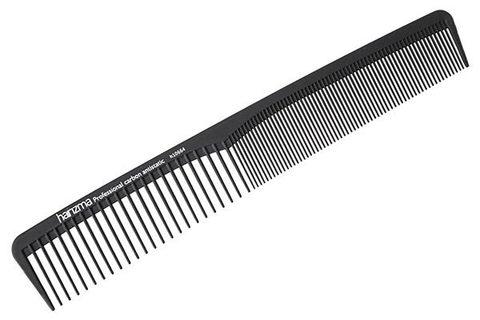 Расческа для стрижки Harizma 18см широкая h10664