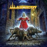 Warfect / Spectre Of Devastation (RU)(CD)