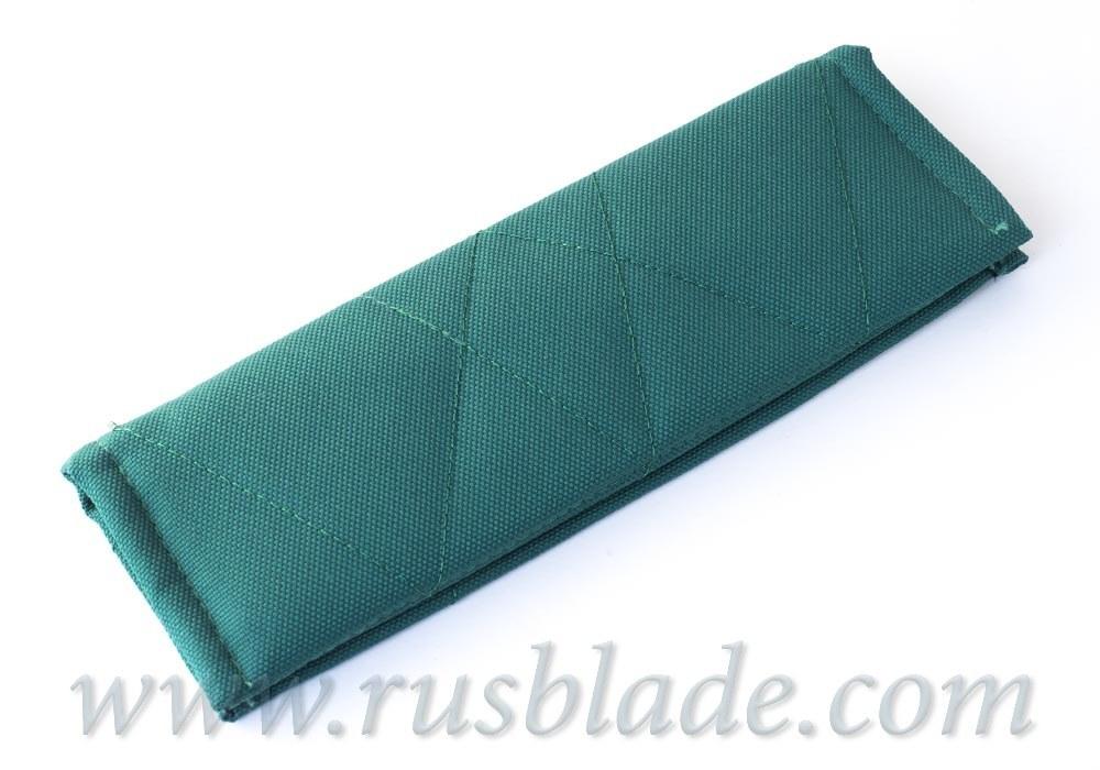 Original Shirogorov Case Green - фотография