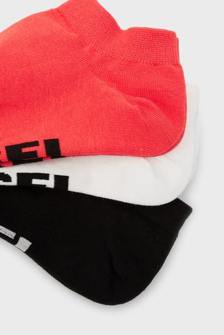 Мужские носки (3 пары) SKM-GOST-THREEPACK SOCKS Diesel
