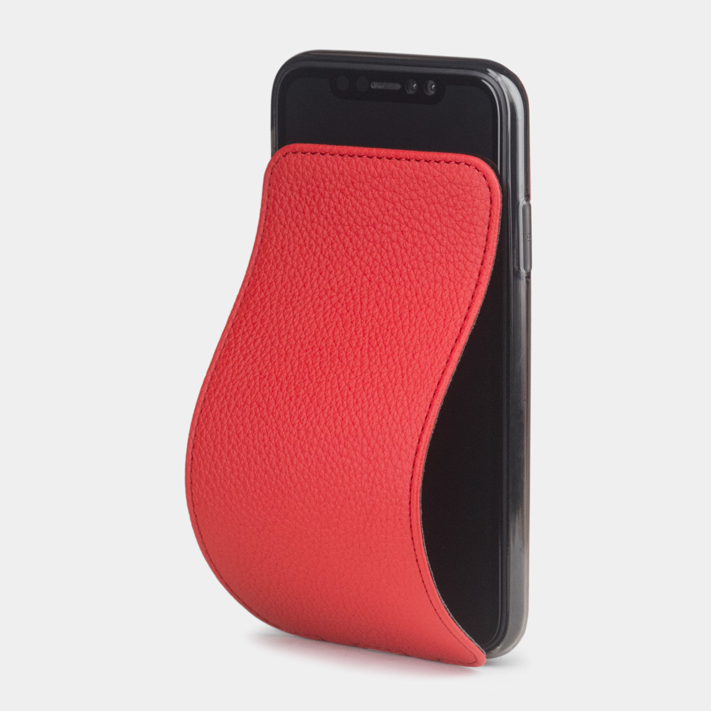 Case for iPhone XR - red