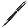 Parker IM Premium - Matt Black CT, перьевая ручка, F