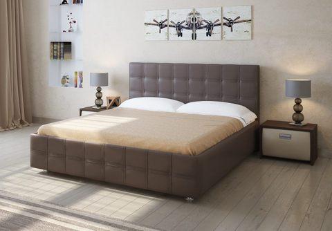 Кровать Райтон Life Box 3  c боковым подъемным механизмом