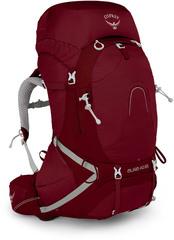 Рюкзак женский Osprey Aura AG 65 Women's Gamma Red