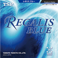 Накладка TSP Regalis Blue
