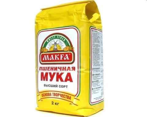 Мука Макфа 1 кг