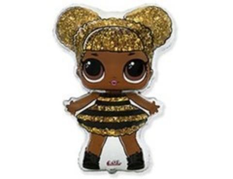 F Фигура ЛОЛ Королева пчёл Куклы, 34