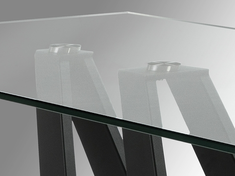 Обеденный стол Taima 180x90 см